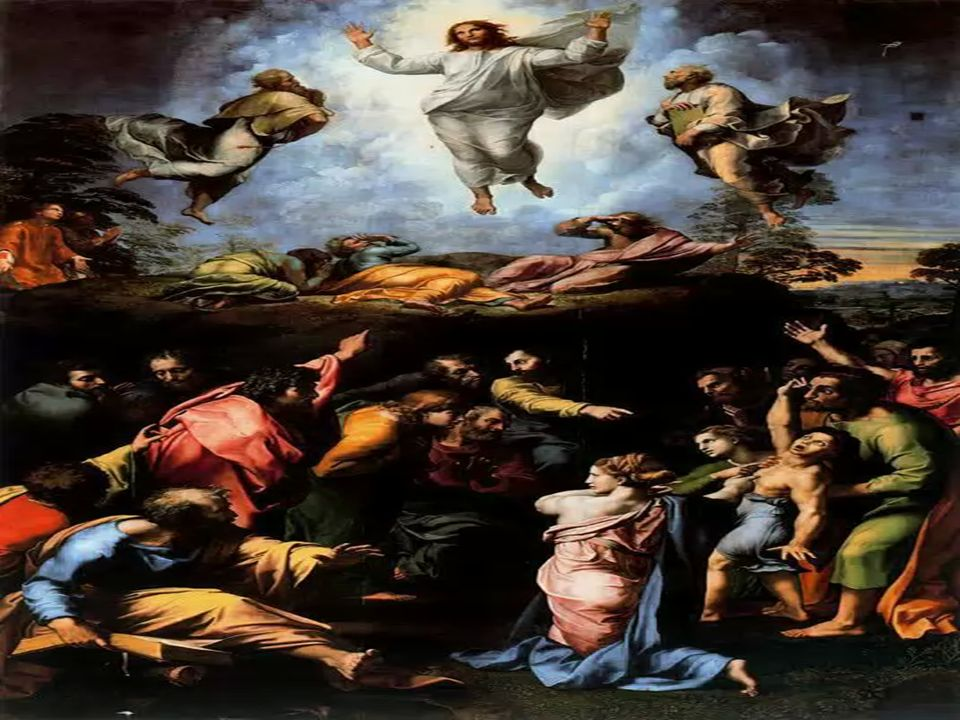 Contexto inmediato MontePadre (cielo) Hijo amado (Jesús) LlanoEscribas discuten Discípulos VallePadre (humano) Hijo (sordo-mudo)