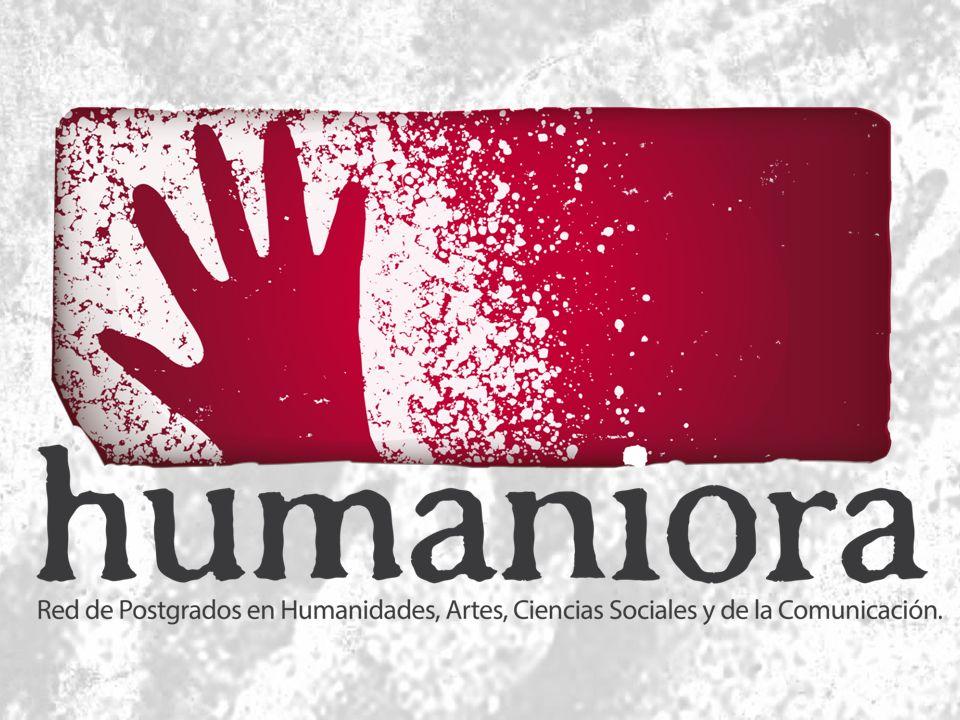 Objetivos transvesales Red de Posgrados Humaniora Aumentar la comunicación de los programas que integran la red, con especial focalización entre los programas del Campus Juan Gómez Millas.