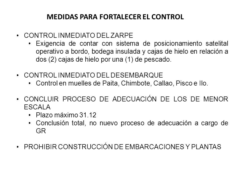 http://www.produce.gob.pe/index.php/component/content/article/95-notas-institucionales/252--duenos-de-plantas-ilegales- de-harina-de-pescado-se-resistieron-a-inspeccion-del-ministerio-de-la-produccion 17 de marzo de 2012