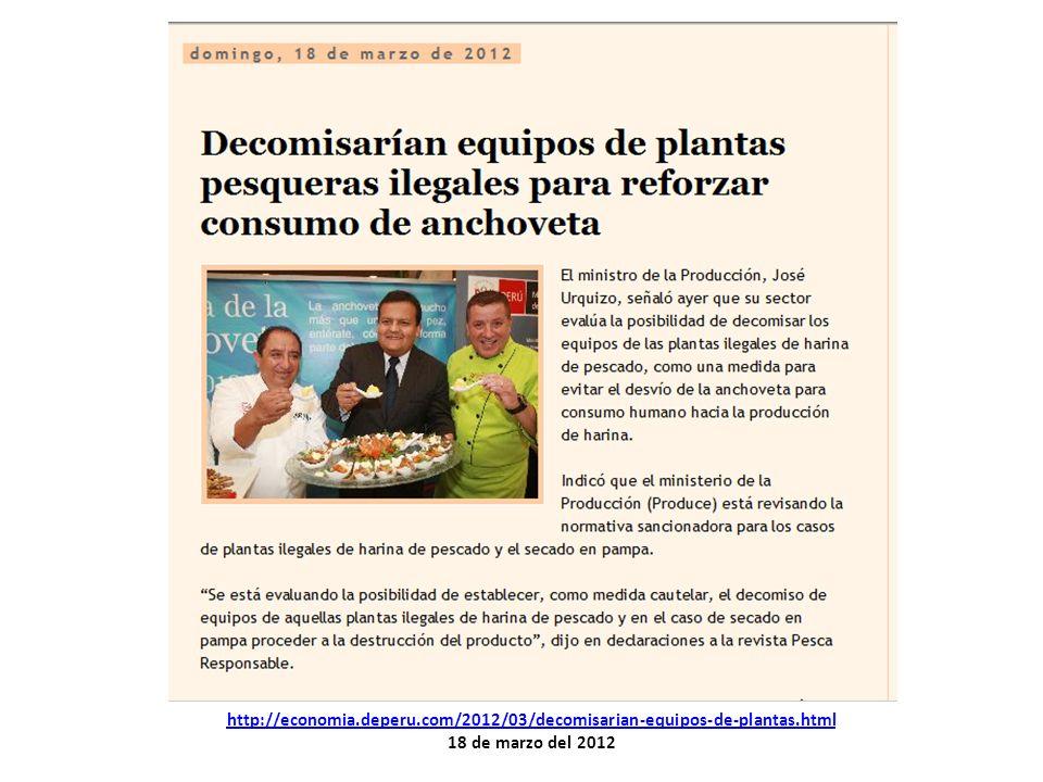 http://m.gestion.pe/movil/noticia/2012813 21 de setiembre 2012 http://www.oannes.org.pe/Oannes_new_ver_2011/nprensa_detalle.php?idart=23904 24 de setiembre de 2012