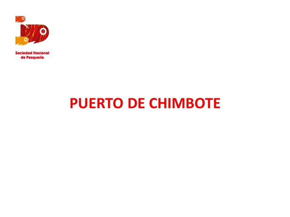 PUERTO DE CHIMBOTE