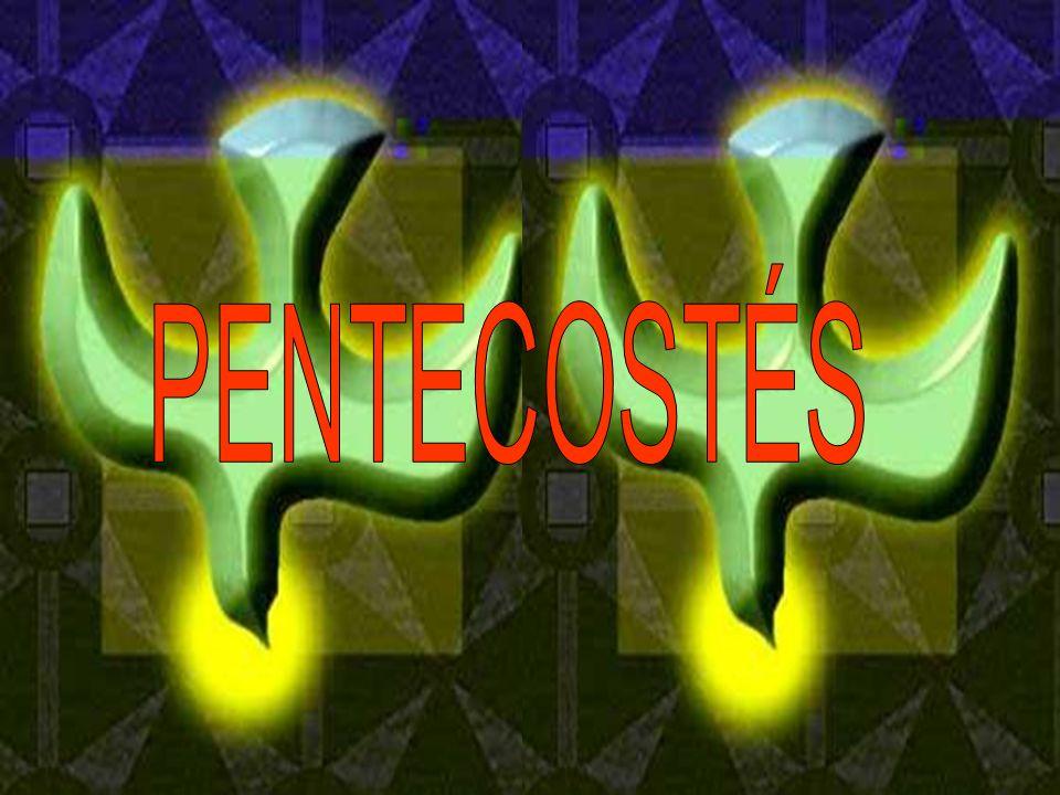 23 de mayo de 2010 Pentecostés (C) Juan 14, 15-16.23b-26 Red evangelizadora BUENAS NOTICIAS Difunde en la Iglesia la invocación al Espíritu.