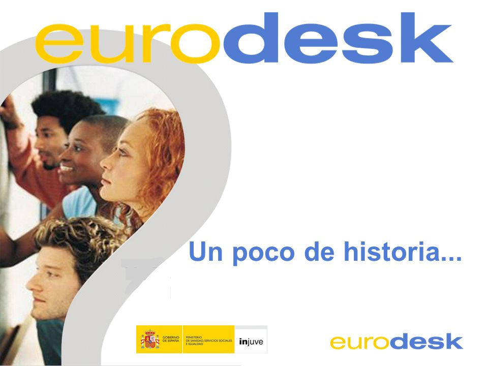 La Estructura de Eurodesk