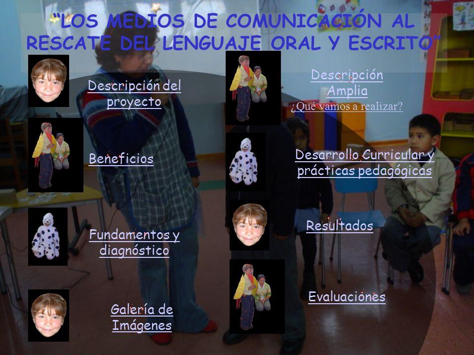 PROYECTO DE MEJORAMIENTO EDUCATIVO Objetivo: Mejorar el aprendizaje de las destrezas básicas involucradas en la comunicación oral y producción de textos escritos estimulando el valor de la responsabilidad en alumnos (as) de primero a cuarto año básico en el subsector de lenguaje y comunicación.