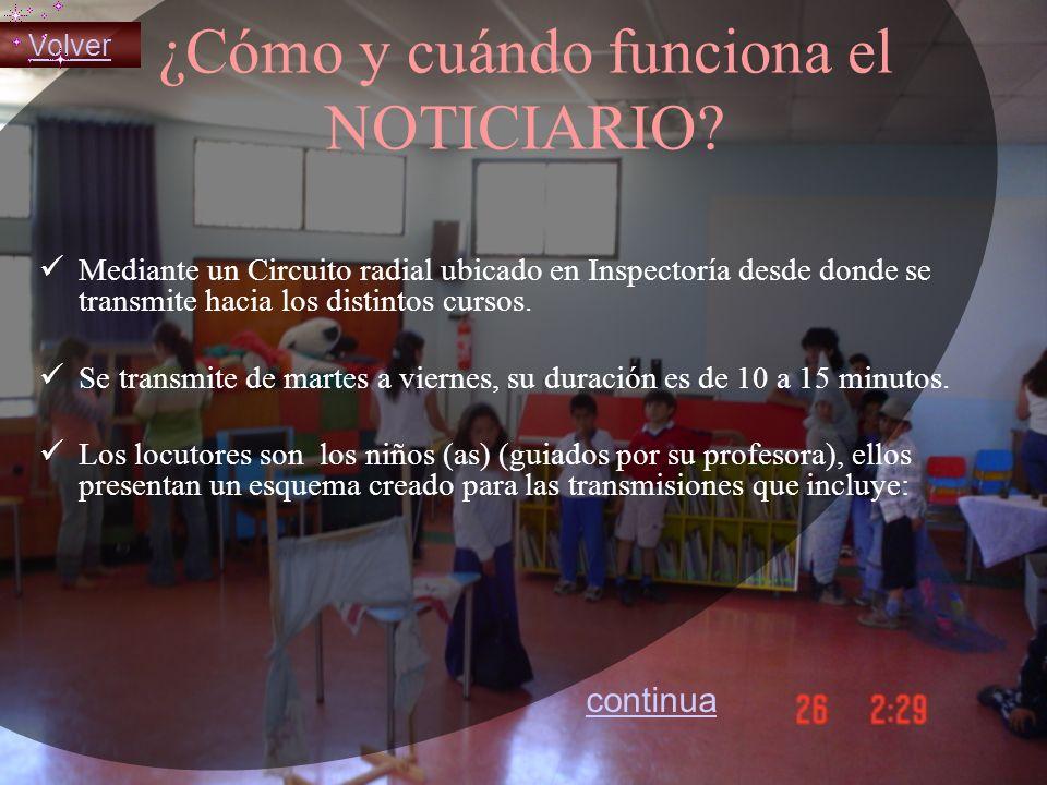 ¿Cómo vamos a trabajar. El curso se separa en tres grupos: Aula común y sala de expresión (2).
