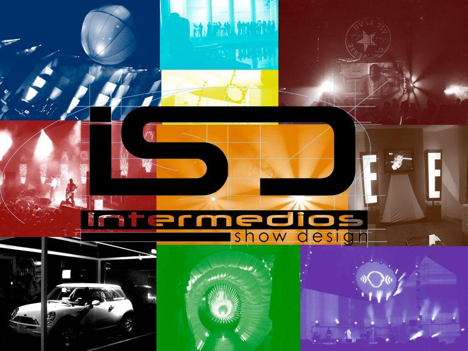 Intermedios Show Design 2005 © Todos los Derechos Reservados ISD cuenta entre su staff con especialistas en el manejo de prensa, convocatorias y elaboraci ó n de notas de prensa, relaciones públicas y comunicaciones internas y externas.