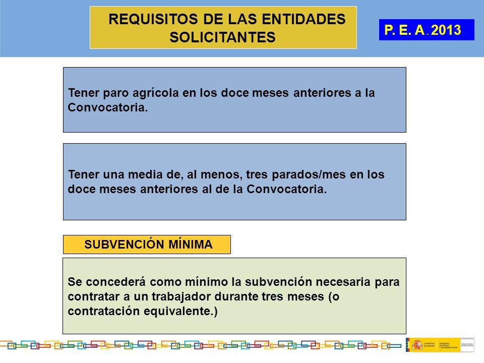 DOCUMENTACIÓN A PRESENTAR POR FASES El procedimiento para la solicitud y tramitación del Plan Especial de Aragón se desarrolla en 3 fases.