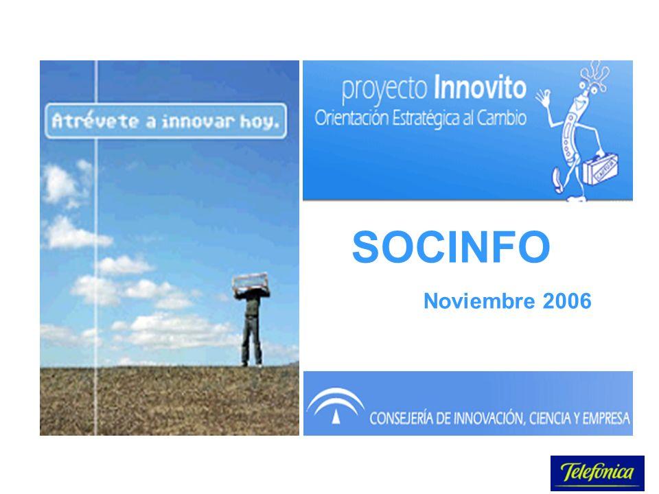 SOCINFO Noviembre 2006
