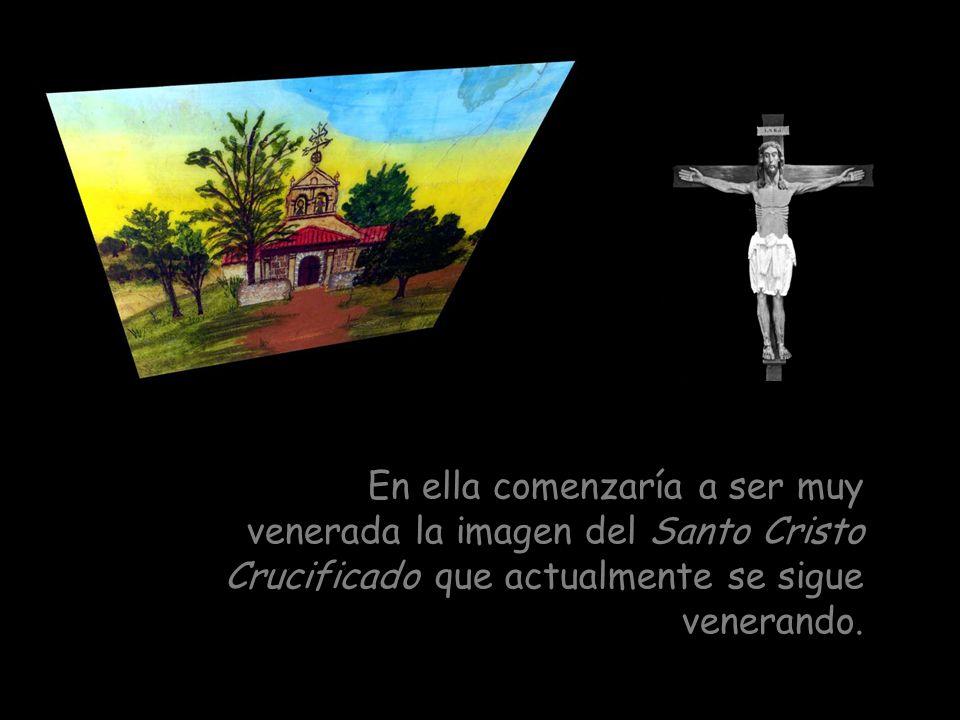 Cabrera, muy probablemente, pudo haber sido un pueblecito de unas pocas familias, con su iglesia parroquial bajo la advocación de Santa María de la Ca