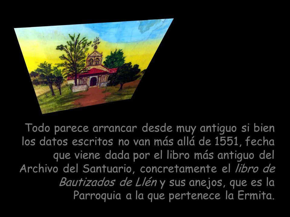 A partir de esta fecha y hasta el día de hoy la Ermita viene siendo cuidada por las mismas MM. Carmelitas Descalzas, armonizándose así en Cabrera la v