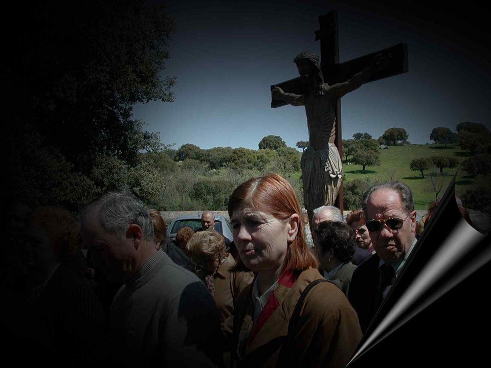 Paralelamente al culto del Santo Cristo ha discurrido, desde siempre, la actividad de la Cofradía denominada de la Santa Vera Cruz, con fecha incierta