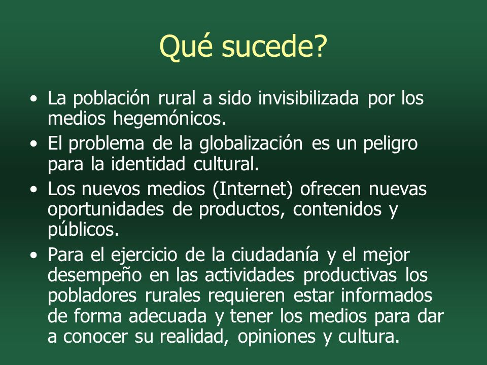 Programa de Comunicaciones del Centro Peruano de Estudios Sociales CEPES