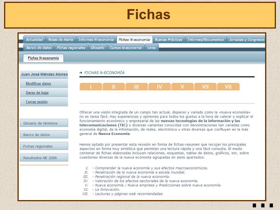 El Fichas...