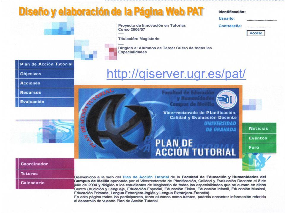 http://qiserver.ugr.es/pat/