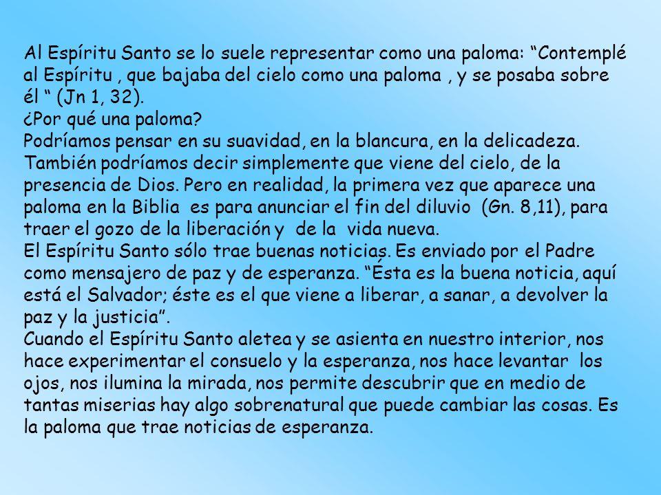 CONTINÚA EN PENTECOSTES II
