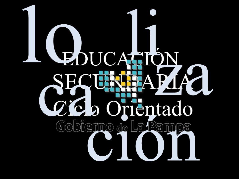 Coordinación de Área II Zona Norte Prof.María del Carmen Lucero Fuente: Res.