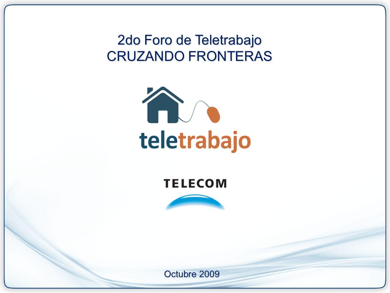 Algunas consideraciones sobre normas y realidad El Teletrabajo en el mundo: Europa.
