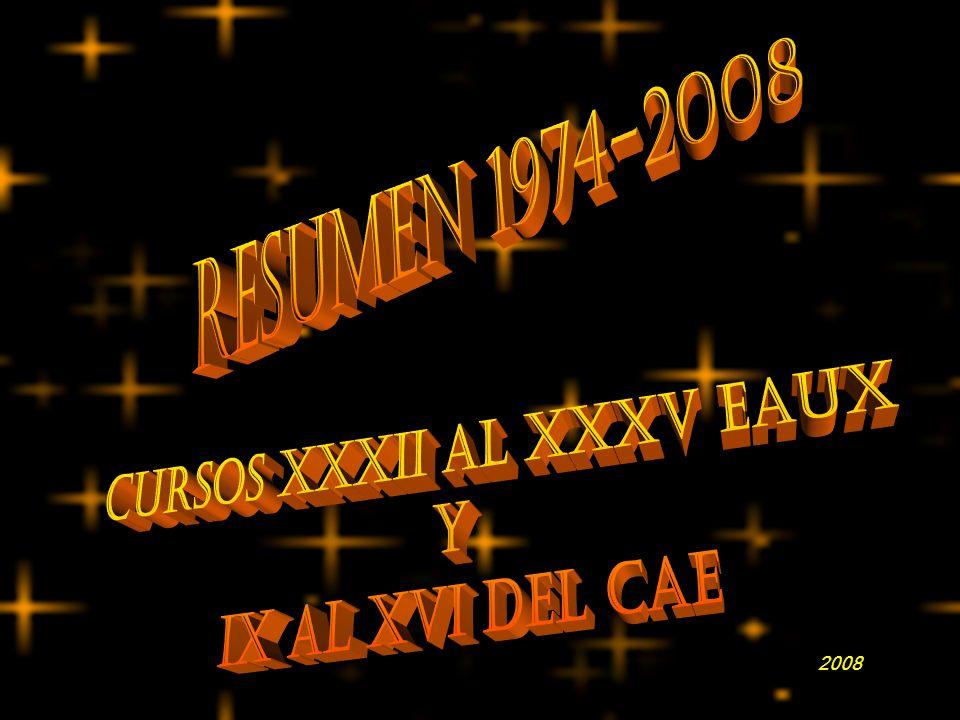 Septiembre de 2008 F I N CACSEAXCAE