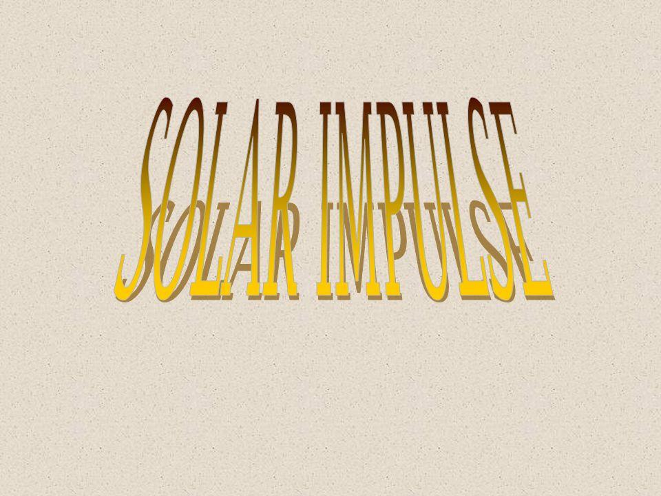 PROPOSITOS El avión Solar Impulse recorrerá EEUU de costa a costa a mediados de 2013 Su próximo propósito será dar la vuelta al mundo