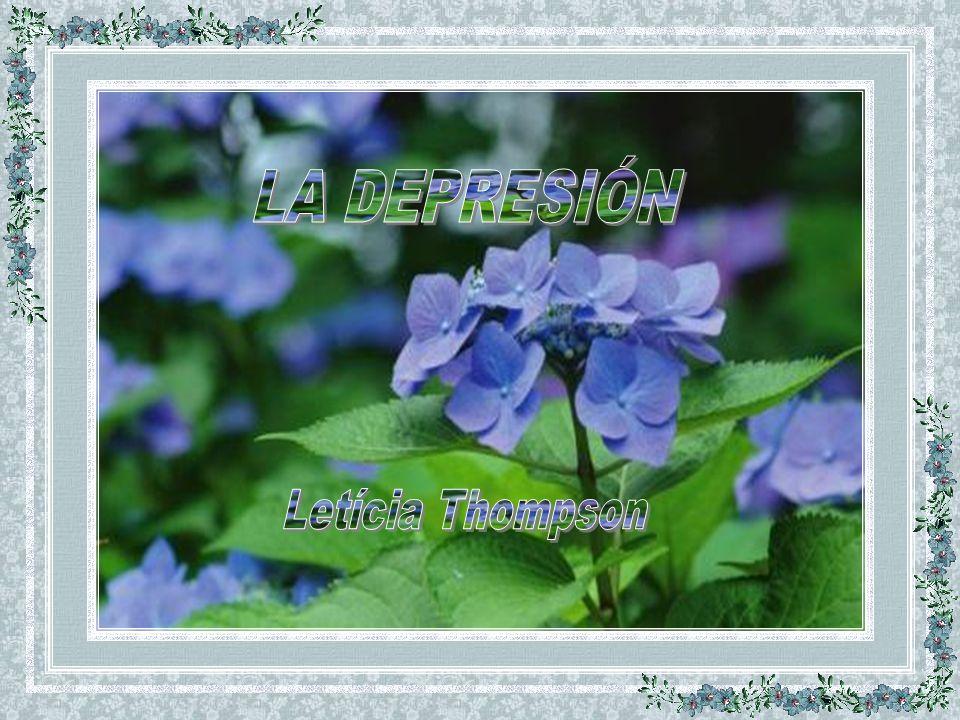 ¿Depresión.Una enfermedad, es cierto. Y los médicos son útiles.