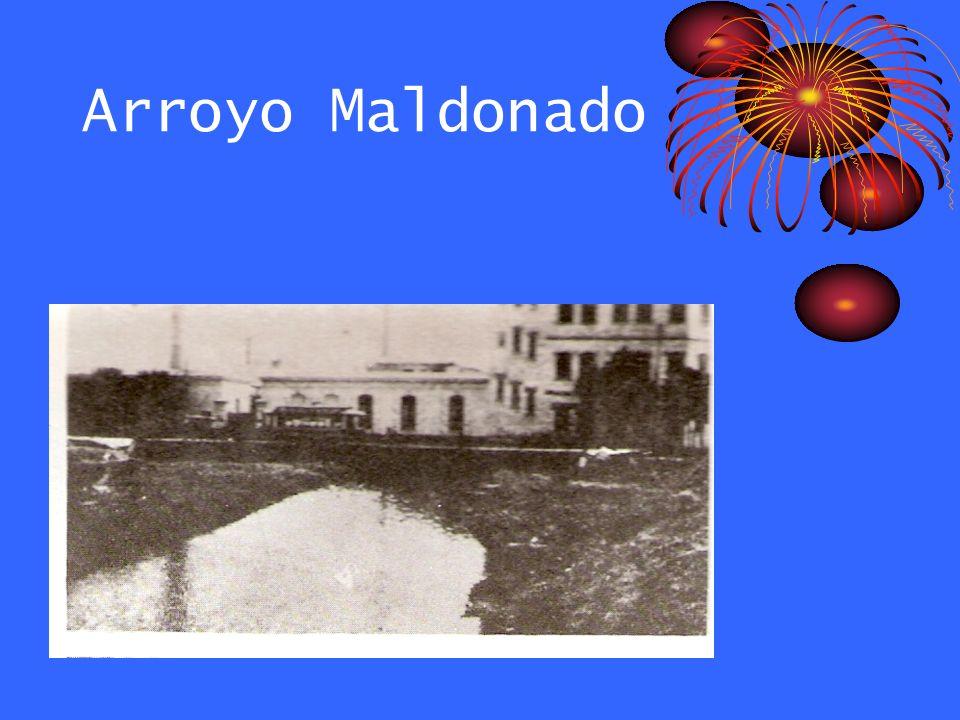 Arroyo Maldonado