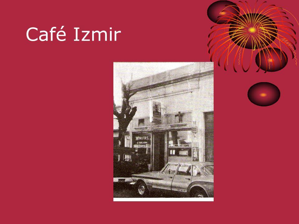 Café Izmir