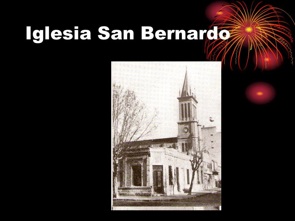 Iglesia San Bernardo