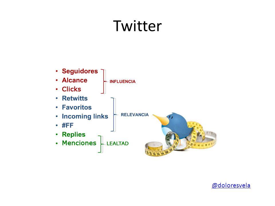 Twitter @doloresvela