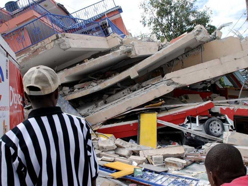 Los muertos por el terremoto en Haití podrían sumar entre 45.000 y 50.000, estimó el jueves la Cruz Roja.