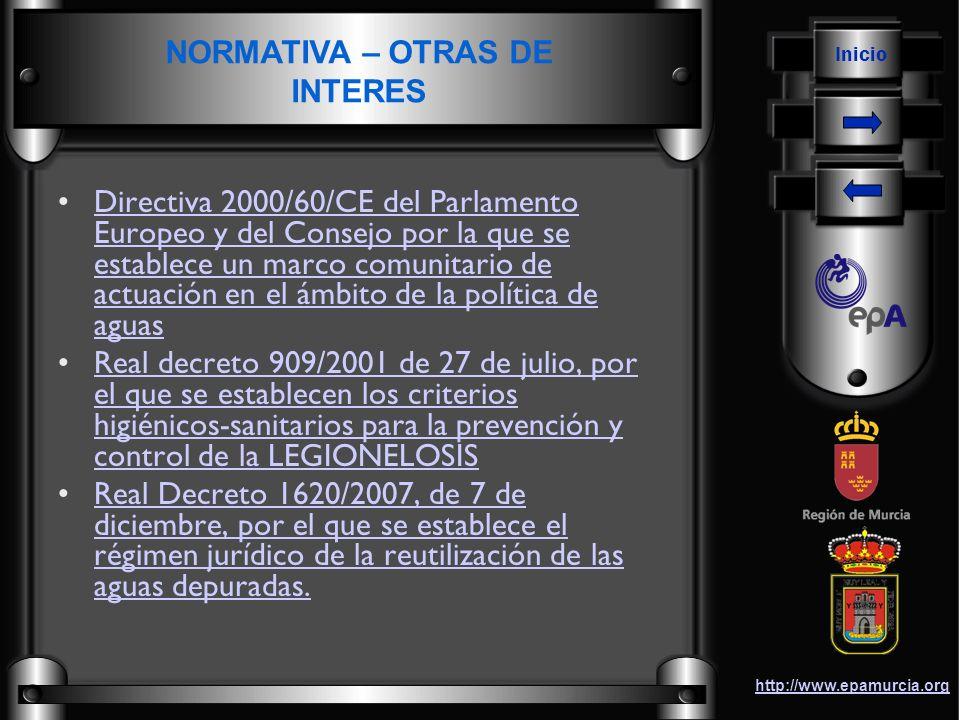 Inicio http://www.epamurcia.org Resumen Ley 6/2006 Consejos ahorro de agua – Deducción IRPFConsejos ahorro de agua – Deducción IRPF TRIPTICOS