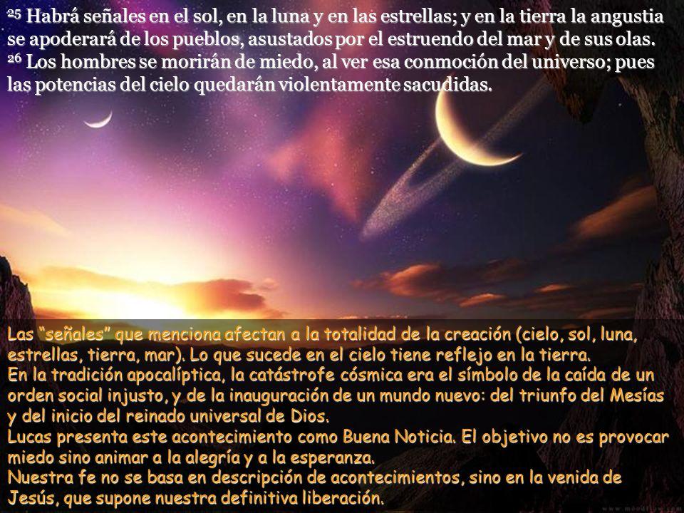 Lucas es el evangelista del nuevo ciclo litúrgico (C). Es el más universalista, el evangelio del Espíritu, de la misericordia - con parábolas propias,