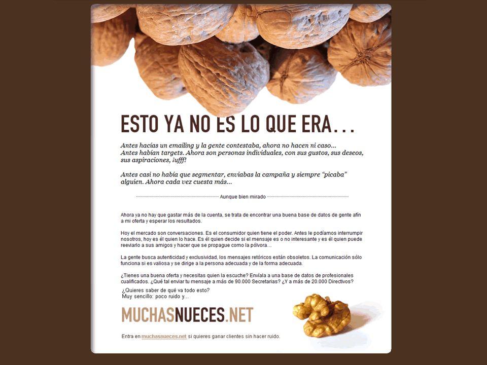 57Contacto – egomez@profesionalia.net Nuestro emailing más reciente