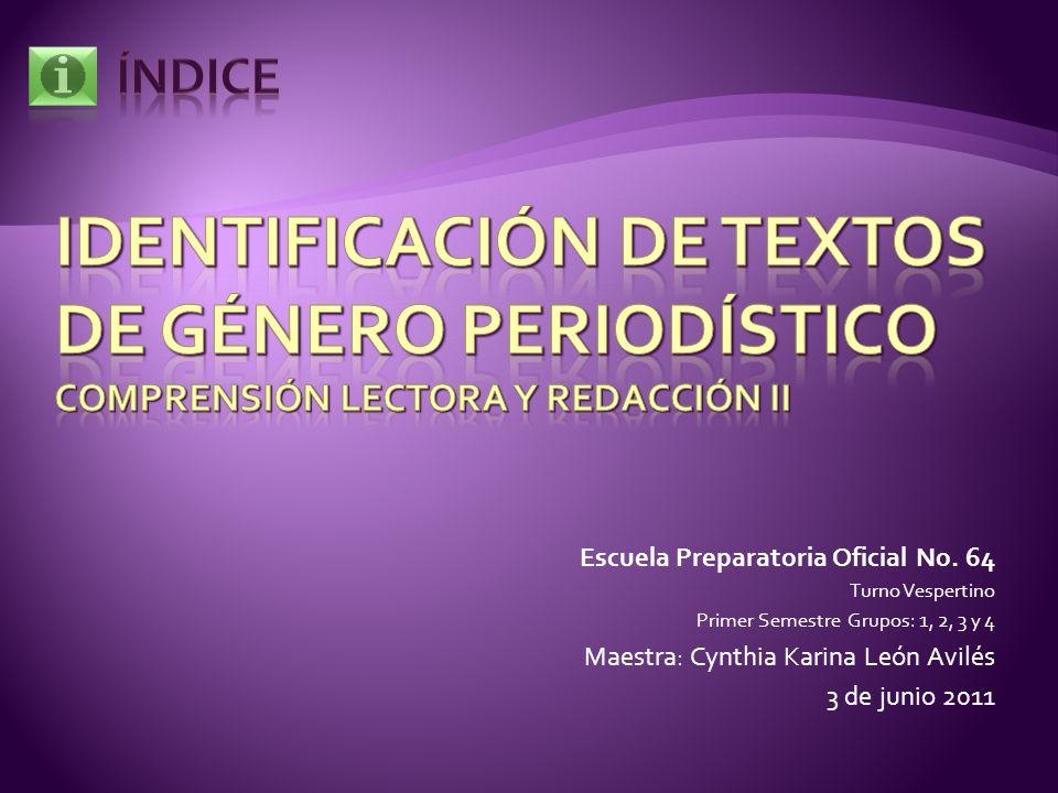WEBQUEST creada por la Profesora Cynthia Karina León Avilés para la asignatura de Comprensión Lectora y Redacción II