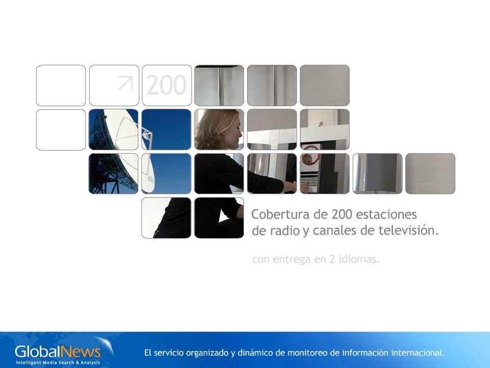 Más allá de las noticias. Inteligencia para detectar oportunidades. CEO| María Laura García