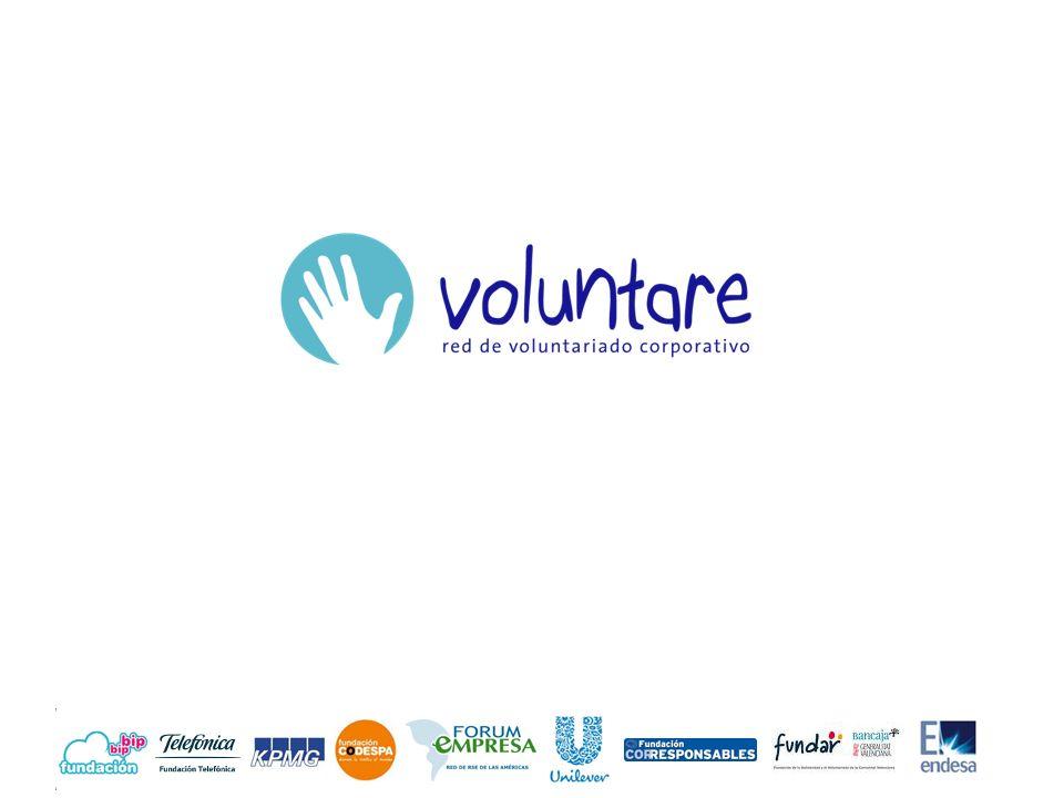 ¿Cómo nace Voluntare.
