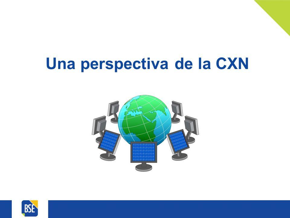 Una perspectiva de la CXN