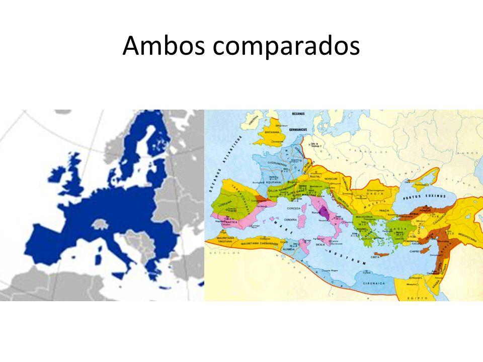 Ambos comparados