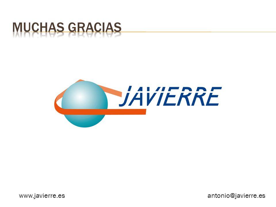 www.javierre.esantonio@javierre.es