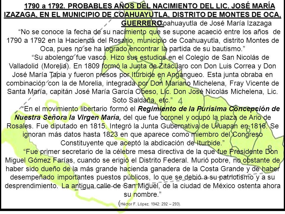 JUAN ÁLVAREZ HURTADO.