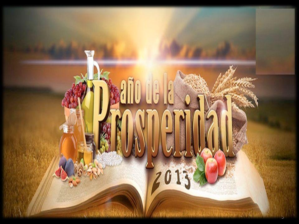 Es importante lo que dice La Biblia sobre el 2013, pero para comprenderlo tiene que haber una intervención divina porque dice El Señor «que separados de Él nada podemos hacer».