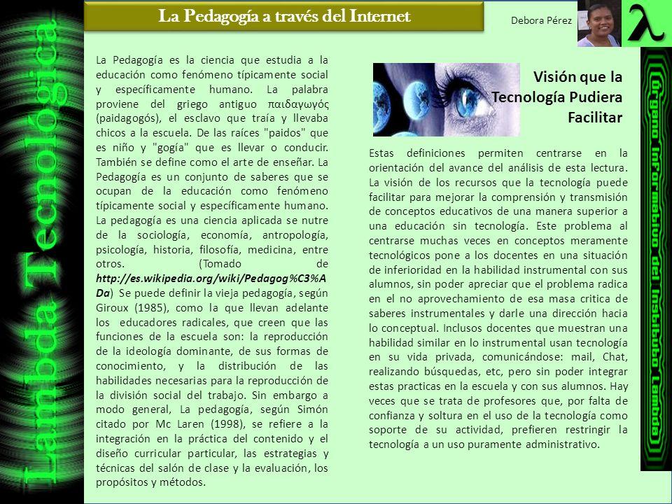 La Pedagogía es la ciencia que estudia a la educación como fenómeno típicamente social y específicamente humano.