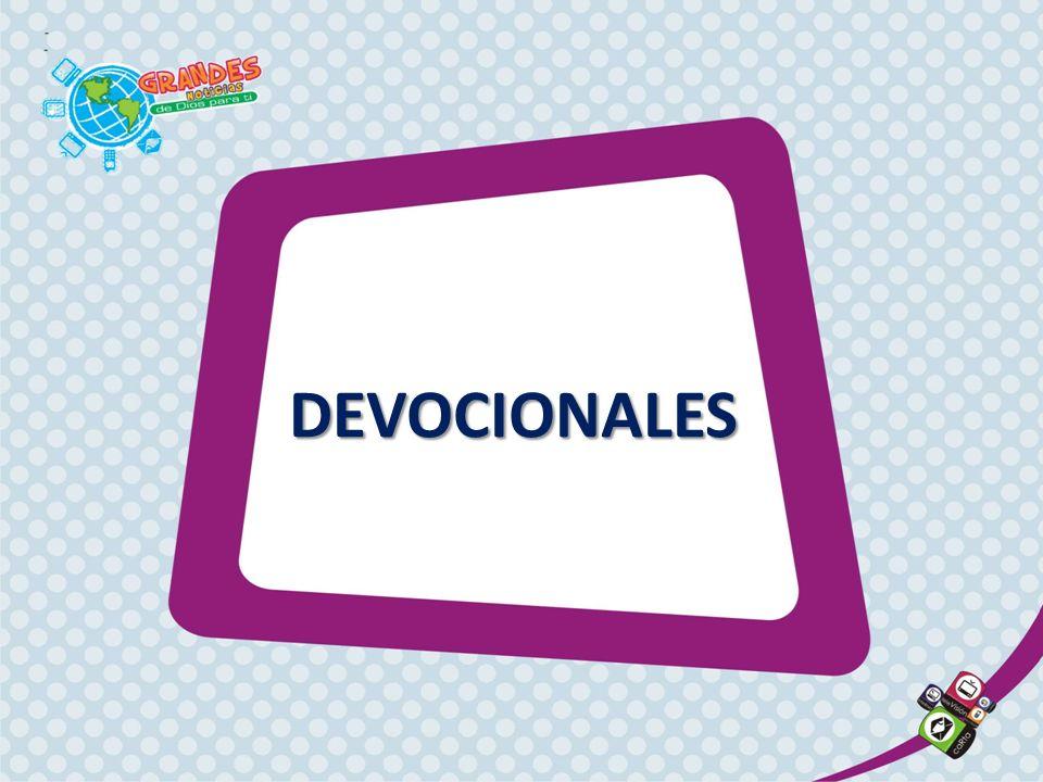DEVOCIONALES