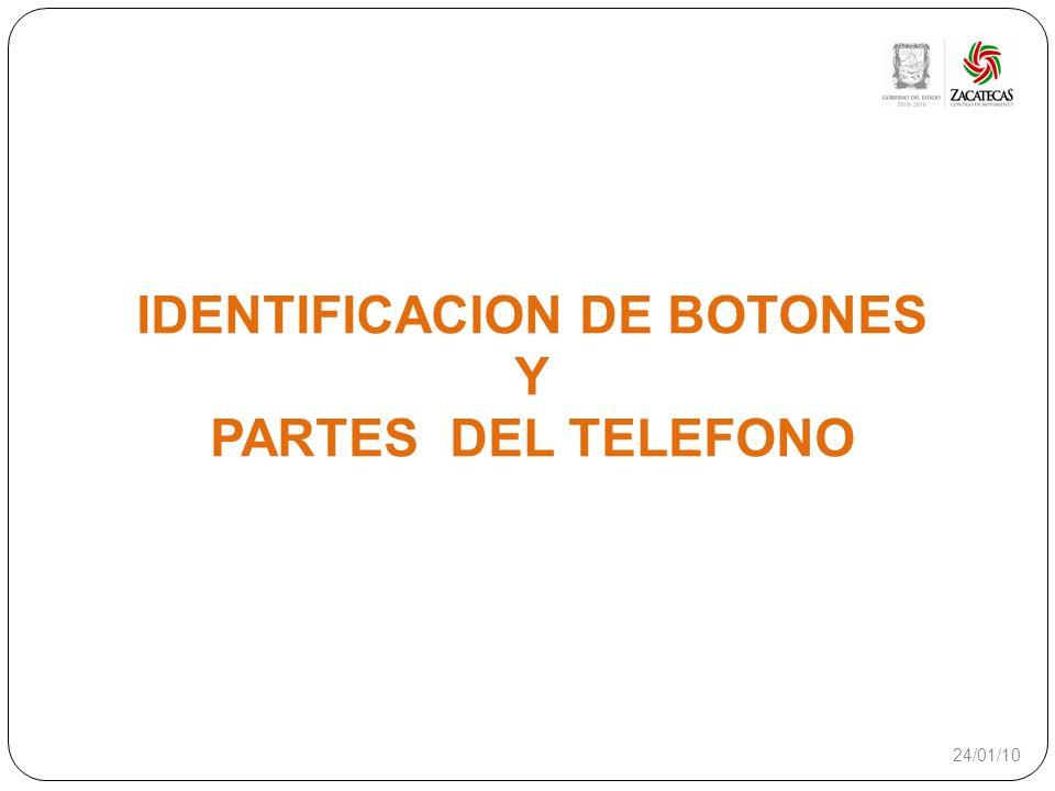 1 3 4 5 6 7 8 9 2 10 24/01/10 CISCO IP PHONE 7912 SERIES