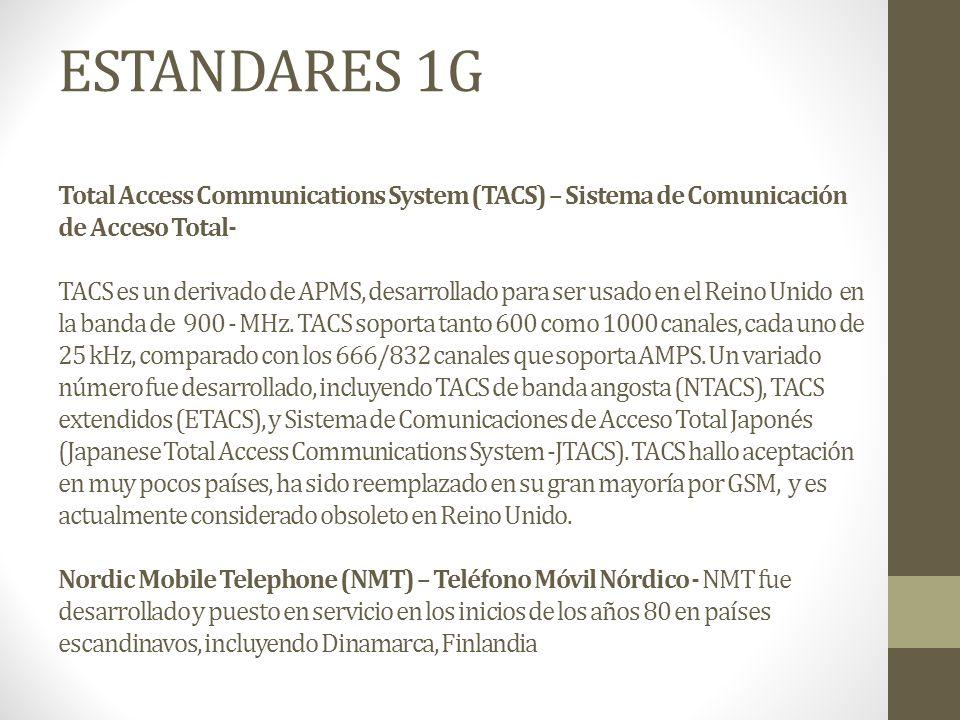 3.GSM1x es una versión diseñada como una especificación de transición para los operadores GSM, incluyendo a los teléfonos de modo dual.