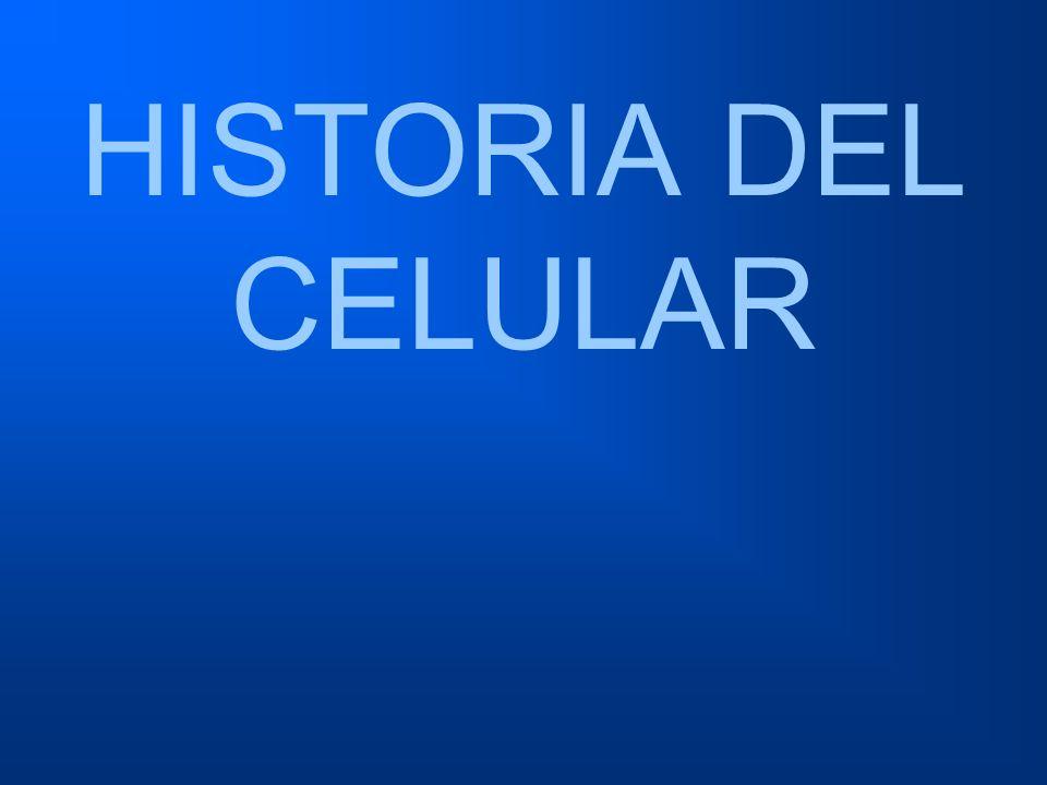 1 GENERACION 2 GENERACION 3 GENERACION ANTENA WALKIE TALKIE ROAMING FDMA TDMA CDMA GSM
