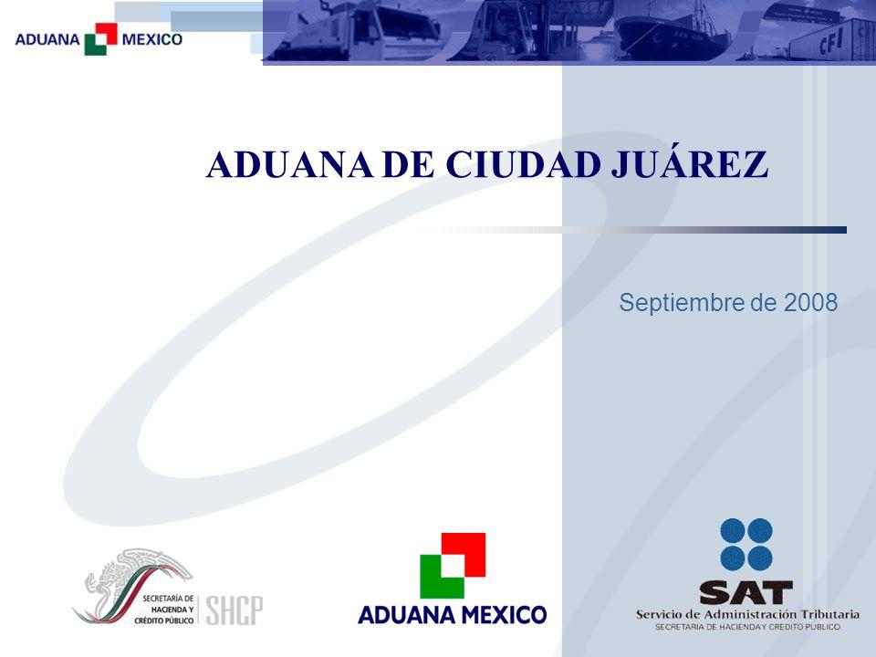 Circunscripción territorial : Comprende los municipios de Ahumada, Guadalupe, Juárez y Praxedis G.