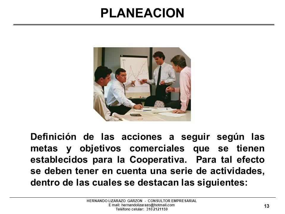 4 CICLO DEL PROCESO COMERCIAL 1 PLANEACIÓN Tener certeza del mercado que se quiere cubrir 2 ORGANIZACION Conseguir herramientas para garantizar efecti