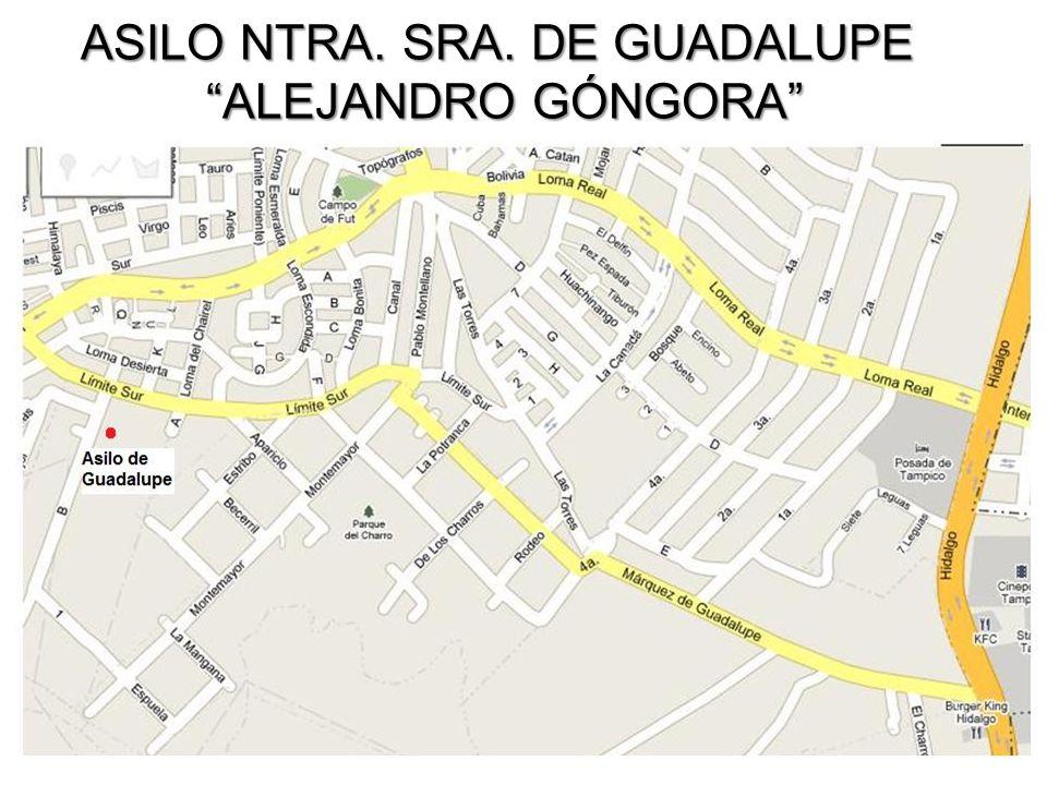 Opción más fácil para llegar: Blvd.Loma Real: Subir por el Hotel Posada de Tampico (Blvd.