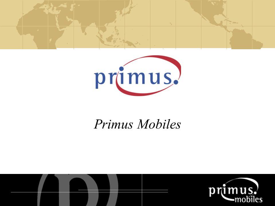 Primus Mobiles