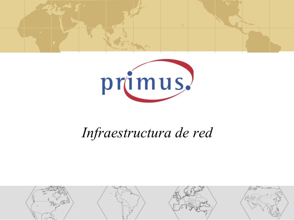 19 GCS (Global Communication Services) Primus Global Communication Services.